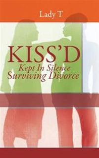 Kiss'd