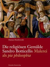 Die religioesen Gemalde Sandro Botticellis