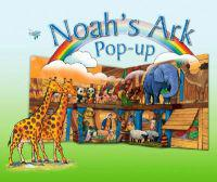 Noah's Ark Pop-Up