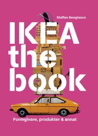 IKEA the book : Formgivare, produkter & annat - Rosa