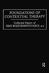 Foundations of Contextual Therapy