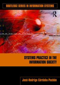 Systems Practice in Information Societies