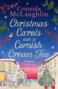Christmas Carols and a Cornish Cream Tea