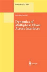 Dynamics of Multiphase Flows Across Interfaces