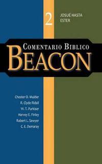 Comentario Biblico Beacon Tomo 2