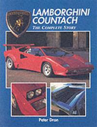 Lamborghini Countach: The Complete Story: The Complete Story