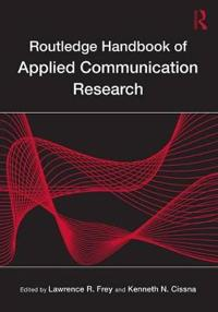 Routledge Handbook of Applied Communication