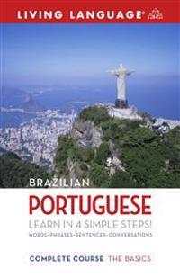Complete Brazilian Portuguese: The Basics