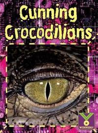 Cunning Crocodilians