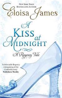Kiss at midnight - number 1 in series