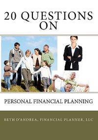 20 Questions on Personal Financial Planning