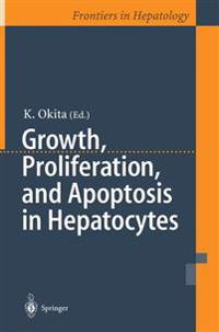 Growth, Proliferation, and Apoptosis in Hepatocytes