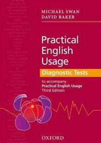 Practical English Usage Diagnostic Tests