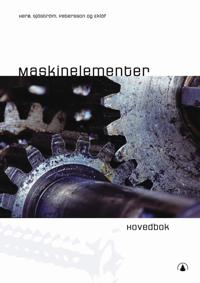Maskinelementer - Eyolf Herø, Sven-Erik Sjöström, Allan Petersson, Stig Eklöf | Inprintwriters.org
