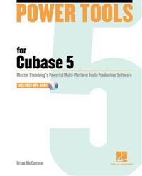 Power Tools for Cubase 5