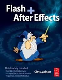 Flash + After Effects [With DVD ROM]