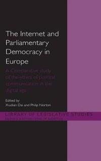 The Internet and European Parliamentary Democracy in Europe
