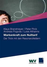 Markenkraft Zum Nulltarif: Der Trick Mit Den Resonanzfeldern