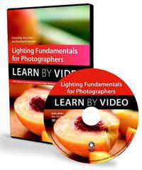 Lighting Fundamentals for Photographers