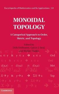 Monoidal Topology