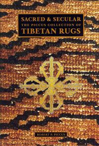 Sacred and secular - the piccus collection of tibetan rugs