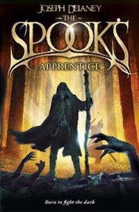 Spooks apprentice - book 1