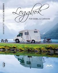 Loggbok for bobil & caravan