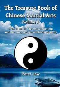 The Treasure Book of Chinese Martial Arts