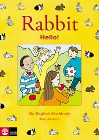 Rabbit Hello! - Mari Jonsson | Laserbodysculptingpittsburgh.com