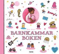Den rosa barnkammarboken