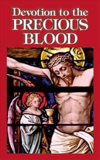 Devotion to the Precious Blood