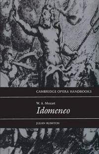 Cambridge Opera Handbooks