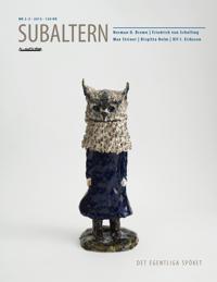 Subaltern 2-3 (2012)
