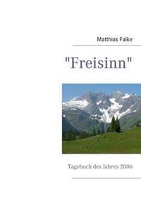 """Freisinn"""