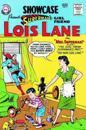 Superman's Girl Friend Lois Lane Archives 1