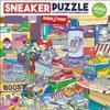 Sneaker Puzzle