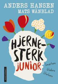 Hjernesterk junior; smartere - gladere - sterkere