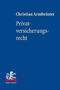 Privatversicherungsrecht