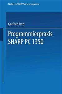 Programmierpraxis Sharp Pc-1350