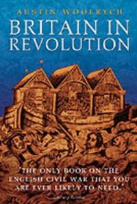 Britain in Revolution 1625-1660
