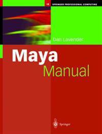Maya Manual
