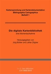 Die Digitale Kartenbibliothek