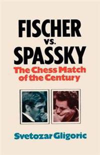 Fischer vs. Spassky World Chess Championship Match 1972