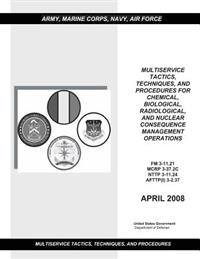 FM 3-11.21 McRp 3-37.2c Nttp 3-11.24 Afttp (I) 3-2.37 Multiservice Tactics, Techniques, and Procedures for Chemical, Biological, Radiological, and Nuc