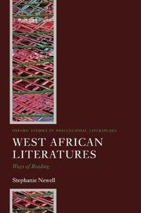 West African Literatures