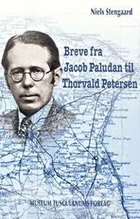 Breve fra Jacob Paludan til Thorvald Petersen