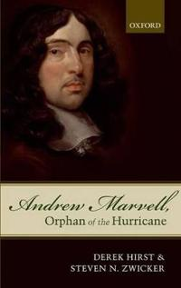 Andrew Marvell, Orphan of the Hurricane