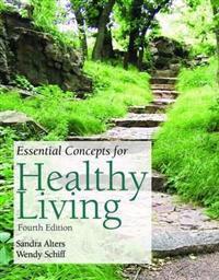 Bua- Essen Concepts Healthy LIV 4e