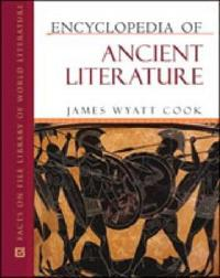 Encyclopedia of Ancient Literature