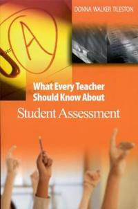 What Every Teacher Should Know About Assessment